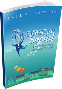 The Underwater Social by Paul C Aspelin